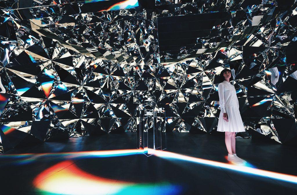'Prismverse' by XEX
