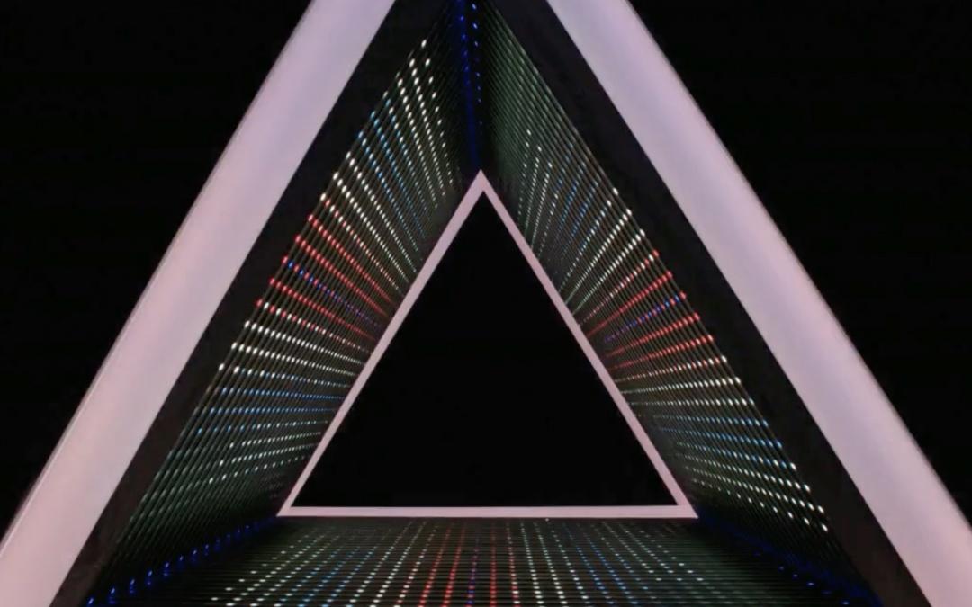 'Pyrad Luminescent' by VT Pro Design